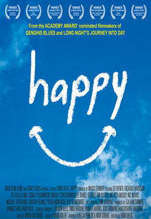 Movie Trailers: Happy