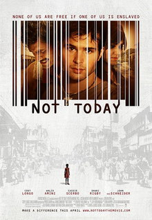 Movie Trailers: Not Today - Clip - Call to Action
