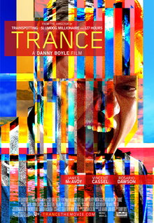 Movie Trailers: Trance - Clip - Do Not Be a Hero