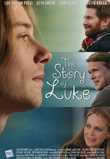 Movie Trailers: The Story of Luke