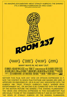 Movie Trailers: Room 237