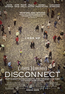 Movie Trailers: Disconnect - Clip - Suspension