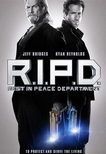 Movie Trailers: R.i.p.d