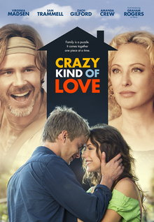 Movie Trailers: Crazy Kind of Love - Exclusive Clip - Party