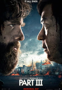Movie Trailers: The Hangover Part III - Clip - Why Don't You Spend More Time With Him?