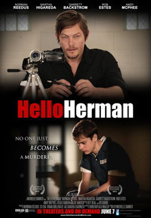 Movie Trailers: Hello Herman