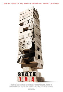 Movie Trailers: State 194 - Exclusive Clip - State Building
