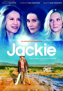 Movie Trailers: Jackie