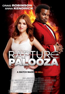 Movie Trailers: Rapture-Palooza