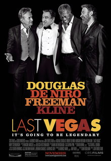 Movie Trailers: Last Vegas