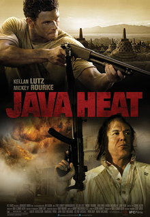 Movie Trailers: Java Heat