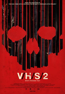Movie Trailers: V/H/S/2 - Red Band Trailer
