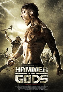 Movie Trailers: Hammer of the Gods - Red Band Trailer