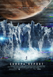 Movie Trailers: Europa Report