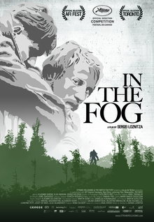 Movie Trailers: In the Fog