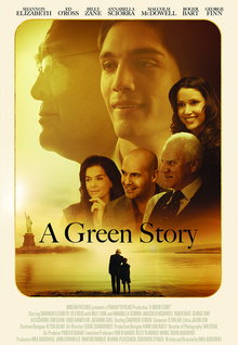 Movie Trailers: A Green Story - Clip - I'll Be Frank