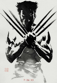 Movie Trailers: The Wolverine - Trailer 2