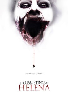 Movie Trailers: The Haunting of Helena