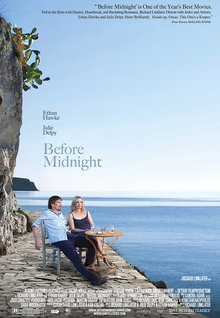Movie Trailers: Before Midnight - Clip - First Love