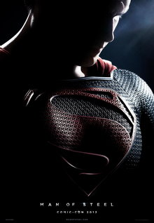 Movie Trailers: Man of Steel - Trailer 5