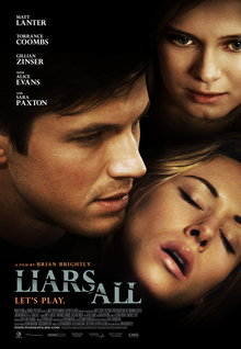 Movie Trailers: Liars All