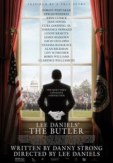 Movie Trailers: The Butler