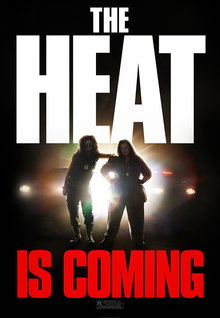 Movie Trailers: The Heat - Red Band Trailer