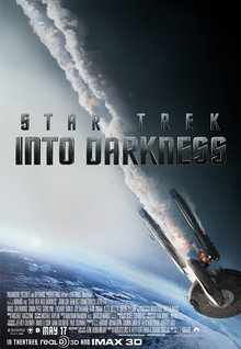 Movie Trailers: Star Trek Into Darkness - Featurette - Music by Michael Giacchino