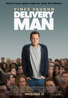 Movie Trailers: Delivery Man