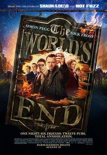 Movie Trailers: The World's End