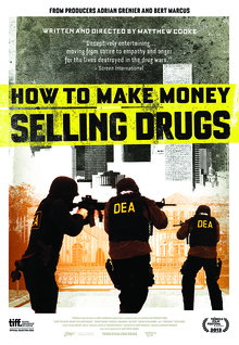 Movie Trailers: How to Make Money Selling Drugs