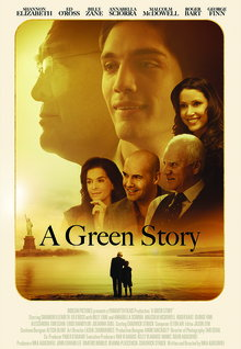 Movie Trailers: A Green Story - Exclusive Clip - His People