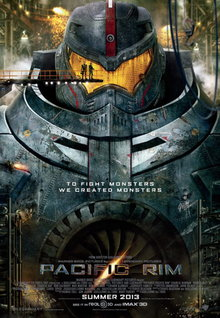 Movie Trailers: Pacific Rim - Trailer 2