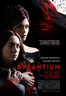 Movie Trailers: Byzantium