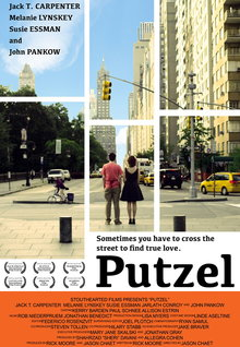 Movie Trailers: Putzel - Exclusive Trailer Debut