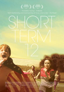 Movie Trailers: Short Term 12