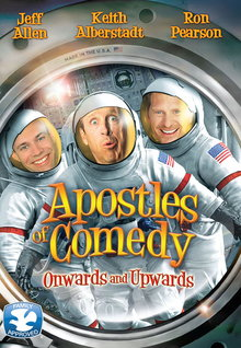 Movie Trailers: Apostles of Comedy