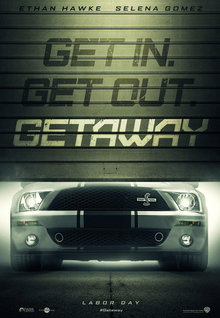 Movie Trailers: Getaway