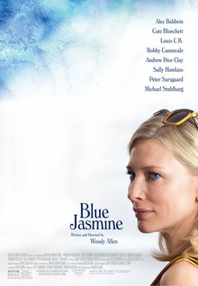 Movie Trailers: Blue Jasmine