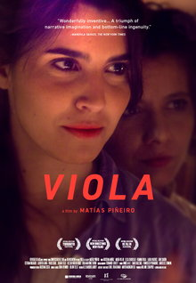 Movie Trailers: Viola
