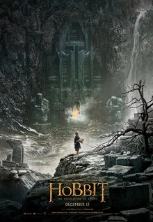 Movie Trailers: The Hobbit: The Desolation of Smaug