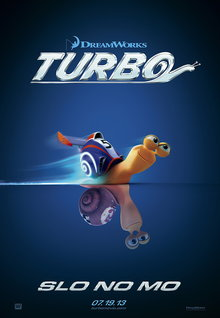 Movie Trailers: Turbo - Clip  - No Dreamer Too Small