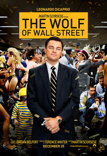 Movie Trailers: The Wolf of Wall Street