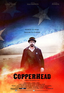 Movie Trailers: Copperhead - Exclusive Clip - Jee and Esther