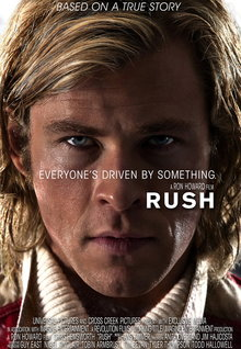 Movie Trailers: Rush - Featurette - A Look Inside
