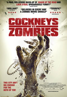 Movie Trailers: Cockneys vs Zombies - Trailer