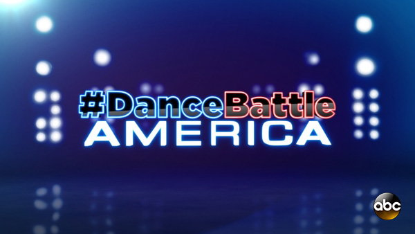 #DanceBattle America