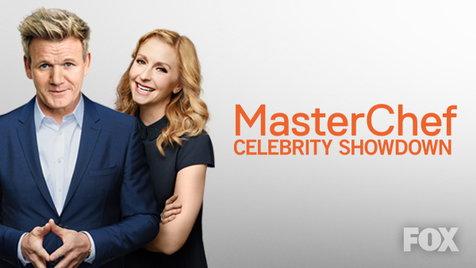 'MasterChef Celebrity Showdown' Special Set As Fox Eyes ...