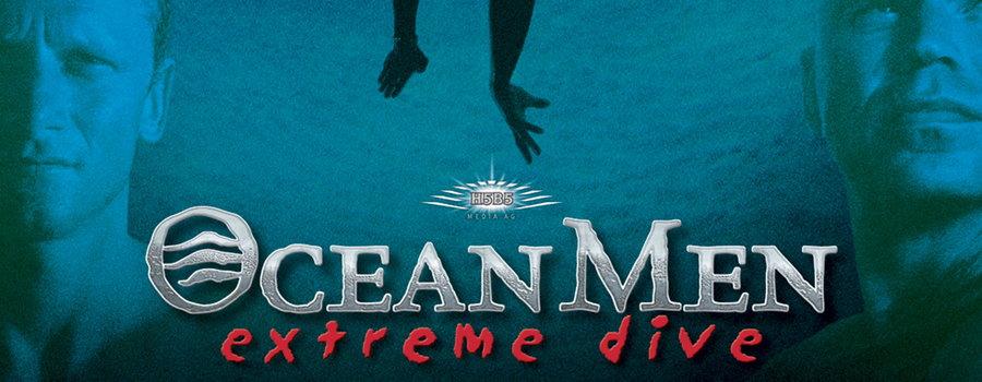 IMAX纪录片《极度下潜.Ocean Men: Extreme Dive.2001》