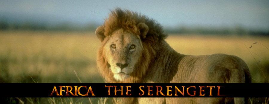 Africa: The Serengeti Full Movie